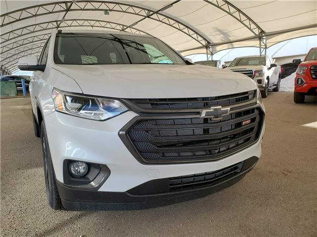 2021 Chevrolet Traverse RS (Stk: 188227) in AIRDRIE - Image 1 of 35