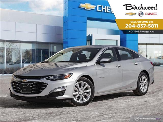 2019 Chevrolet Malibu LT (Stk: G19455) in Winnipeg - Image 1 of 30