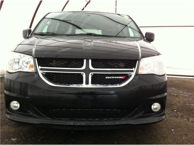 2013 Dodge Grand Caravan Crew (Stk: A8489B) in Ottawa - Image 2 of 20
