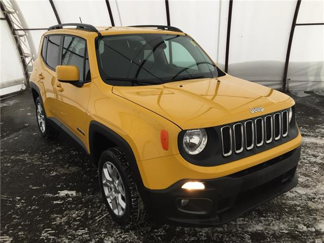 2015 Jeep Renegade North (Stk: 180147A) in Ottawa - Image 1 of 23