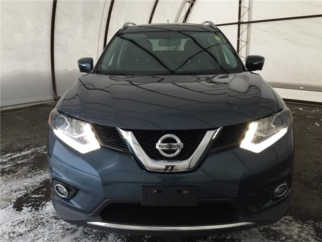 2014 Nissan Rogue SL (Stk: D8577A) in Ottawa - Image 2 of 24