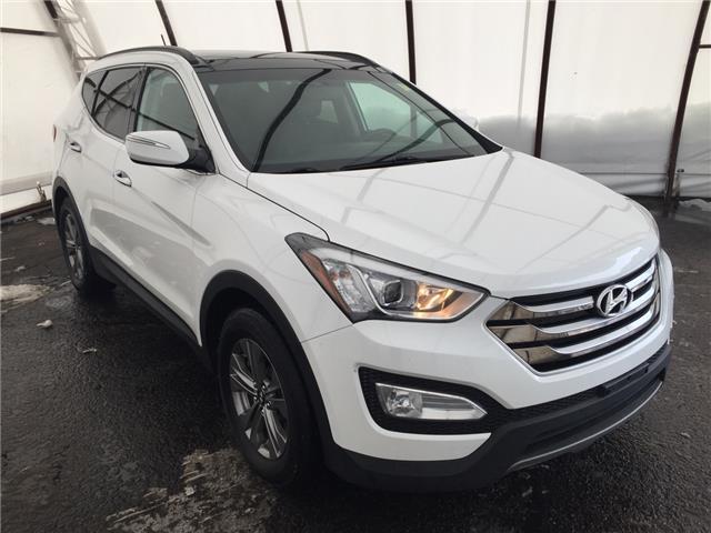 2016 Hyundai Santa Fe Sport 2.4 Luxury (Stk: D190494A) in Ottawa - Image 1 of 22