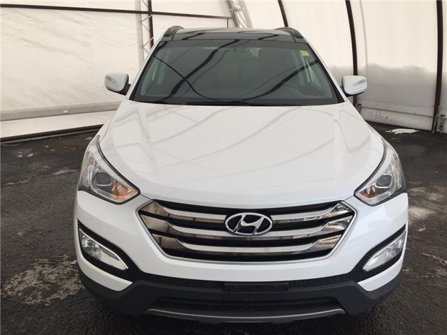 2016 Hyundai Santa Fe Sport 2.4 Luxury (Stk: D190494A) in Ottawa - Image 2 of 22