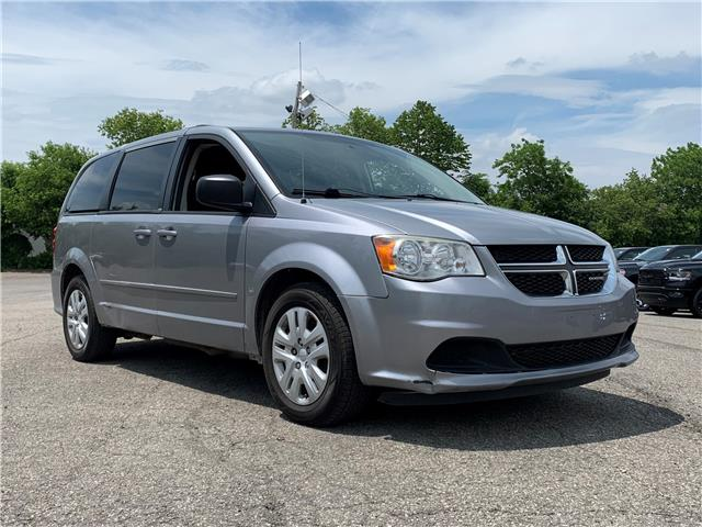 2013 Dodge Grand Caravan SE/SXT (Stk: D180446B) in Ottawa - Image 1 of 25