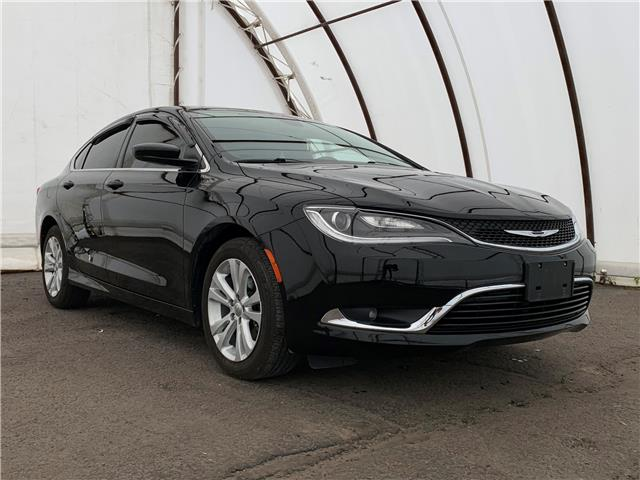 2016 Chrysler 200 Limited (Stk: D8578B) in Ottawa - Image 1 of 30