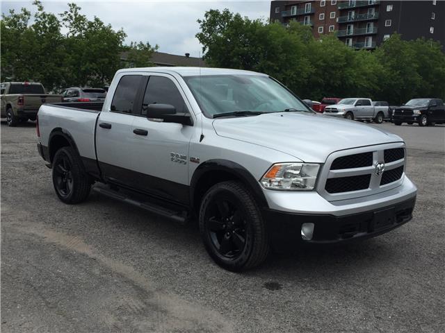 2017 RAM 1500 SLT (Stk: 190558A) in Ottawa - Image 1 of 23