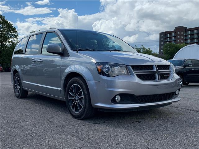 2019 Dodge Grand Caravan GT (Stk: D8653A) in Ottawa - Image 1 of 29