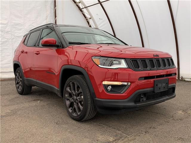 2019 Jeep Compass Limited (Stk: A8654A) in Ottawa - Image 1 of 30
