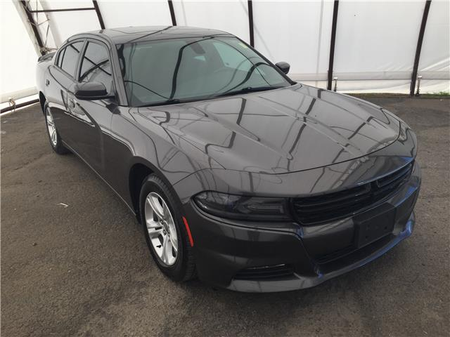 2016 Dodge Charger SXT (Stk: 190548B) in Ottawa - Image 1 of 21