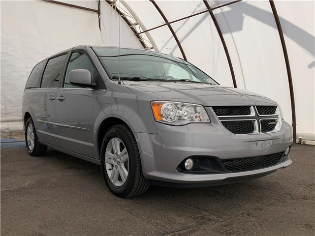2015 Dodge Grand Caravan Crew (Stk: D200201C) in Ottawa - Image 1 of 30