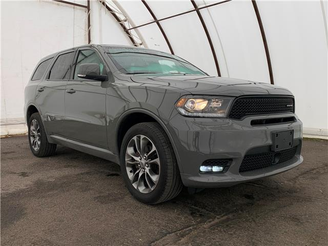 2019 Dodge Durango GT (Stk: A8673A) in Ottawa - Image 1 of 30