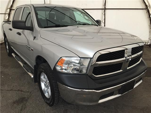 2017 RAM 1500 ST (Stk: 200280A) in Ottawa - Image 1 of 24