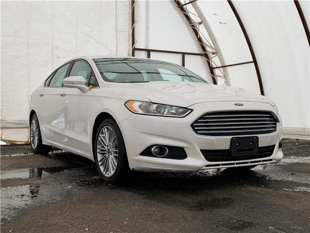 2013 Ford Fusion SE (Stk: 190525C) in Ottawa - Image 1 of 30