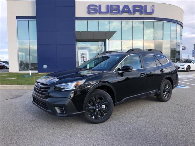 2020 Subaru Outback Outdoor XT (Stk: 20SB106) in Innisfil - Image 1 of 15