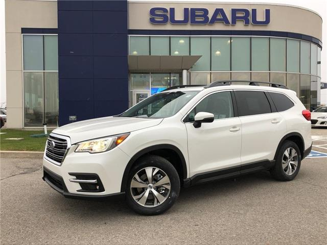 2020 Subaru Ascent Touring (Stk: 20SB076) in Innisfil - Image 1 of 15
