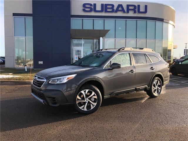 2020 Subaru Outback Limited (Stk: 20SB211) in Innisfil - Image 1 of 15