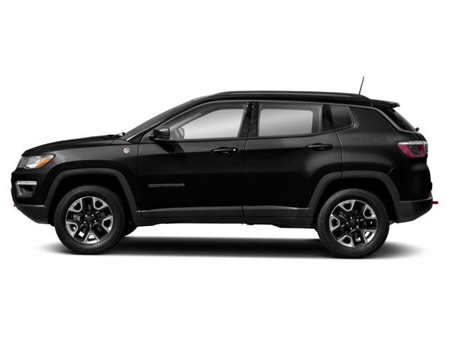 2018 Jeep Compass Trailhawk (Stk: R8580A) in Ottawa - Image 2 of 11