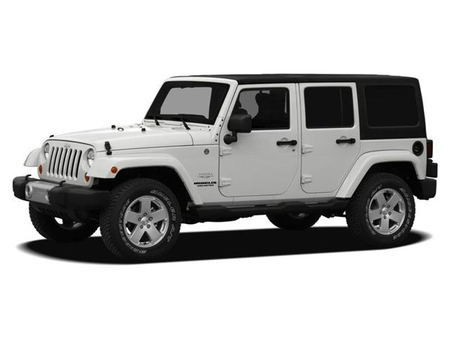Used 2012 Jeep Wrangler Unlimited Sahara  - Ottawa - Ottawa St-Laurent Jeep & RAM