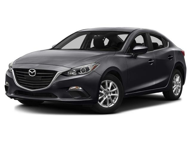 2014 Mazda Mazda3 GS-SKY (Stk: 190157B) in Ottawa - Image 1 of 10