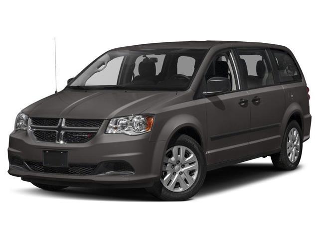 2018 Dodge Grand Caravan CVP/SXT (Stk: A8644A) in Ottawa - Image 1 of 9
