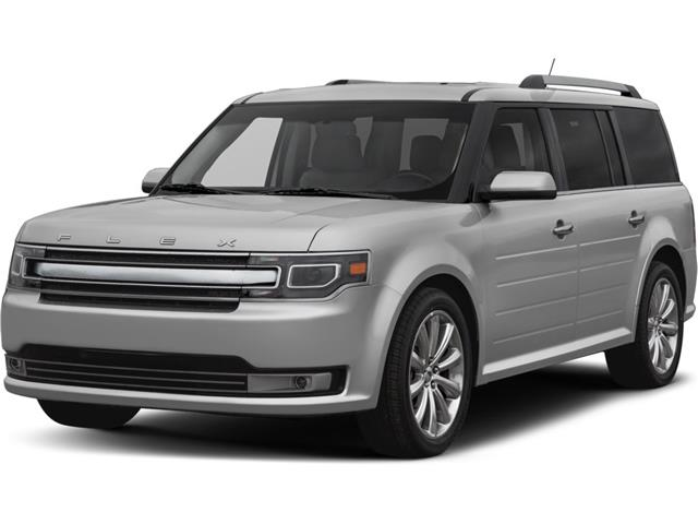 2013 Ford Flex Limited (Stk: D200238A) in Ottawa - Image 1 of 11