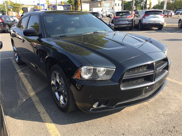 2012 Dodge Charger R/T (Stk: A8671B) in Ottawa - Image 1 of 4