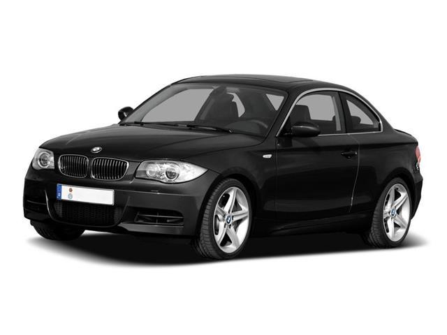 2008 BMW 128i  (Stk: 200258A) in Ottawa - Image 1 of 2