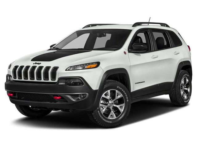 2014 Jeep Cherokee Trailhawk (Stk: D200302A) in Ottawa - Image 1 of 10