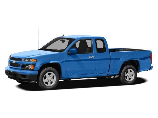 Used 2011 Chevrolet Colorado LT  - Ottawa - Ottawa St-Laurent Jeep & RAM