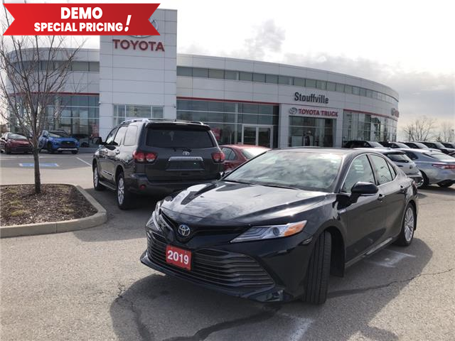 2019 Toyota Camry Hybrid XLE (Stk: P2094) in Whitchurch-Stouffville - Image 1 of 16