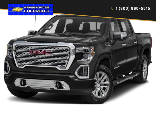 2019 GMC Sierra 1500 Base (Stk: 19179) in Quesnel - Image 1 of 1