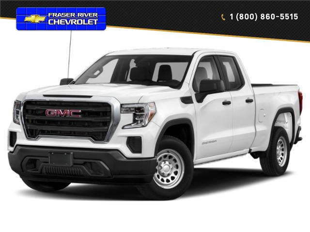 2019 GMC Sierra 1500 SLT (Stk: 19166) in Quesnel - Image 1 of 1
