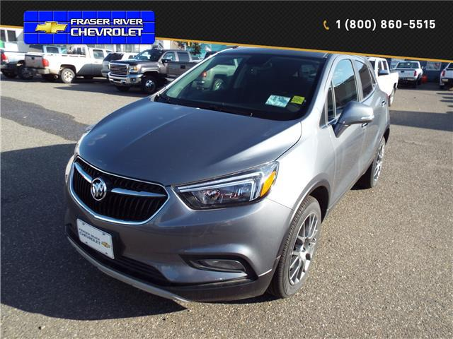 2019 Buick Encore Sport Touring (Stk: 19046) in Quesnel - Image 1 of 1