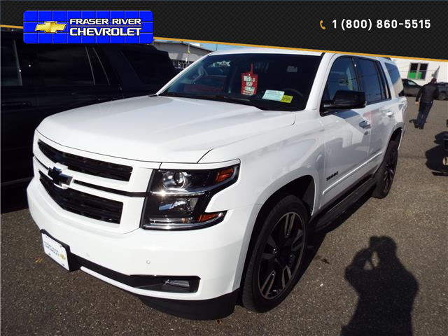 2019 Chevrolet Tahoe Premier (Stk: 19163) in Quesnel - Image 1 of 1