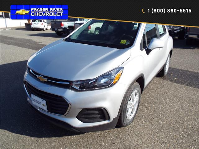 2019 Chevrolet Trax LS (Stk: 19154) in Quesnel - Image 1 of 1