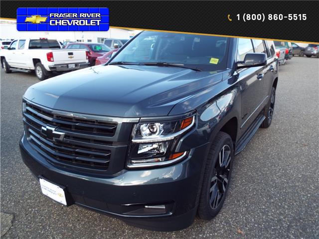 2020 Chevrolet Tahoe Premier (Stk: 20004) in Quesnel - Image 1 of 1