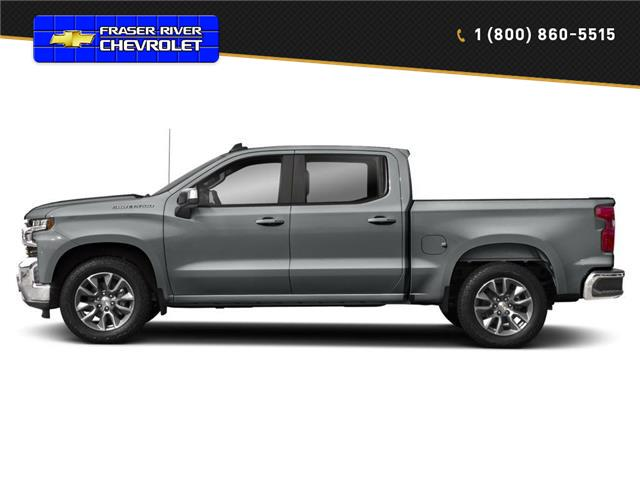 2020 Chevrolet Silverado 1500 RST (Stk: 20034) in Quesnel - Image 2 of 9