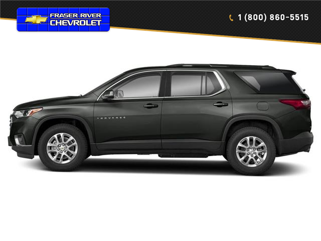 2020 Chevrolet Traverse LT (Stk: 20029) in Quesnel - Image 2 of 9