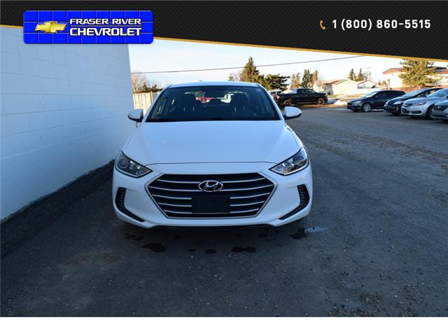 2018 Hyundai Elantra Sport Tech (Stk: 18215A) in Dawson Creek - Image 2 of 13