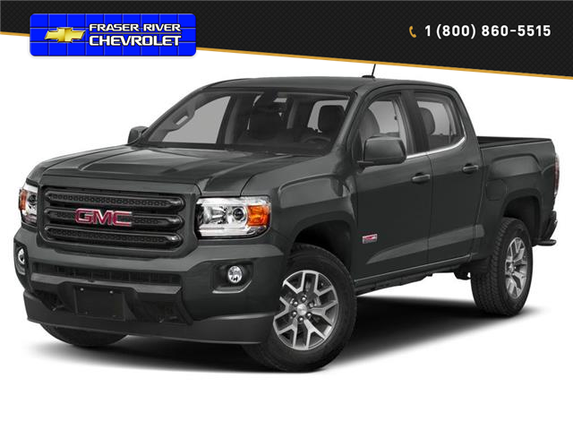 2020 GMC Canyon  (Stk: 20030) in Quesnel - Image 1 of 9