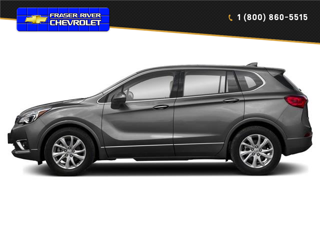 2020 Buick Envision Essence (Stk: 20003) in Quesnel - Image 2 of 9