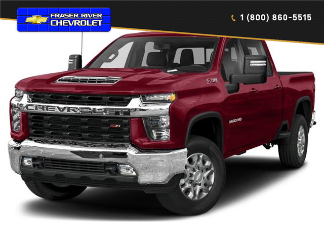2020 Chevrolet Silverado 3500HD High Country (Stk: 20007) in Quesnel - Image 1 of 9