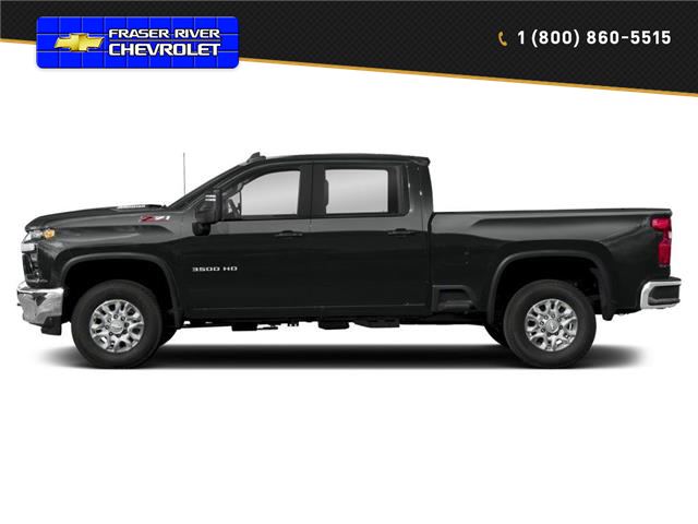 2020 Chevrolet Silverado 3500HD LTZ (Stk: 20012) in Quesnel - Image 2 of 9