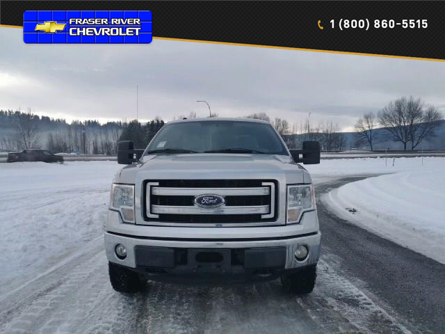 2014 Ford F-150 XLT (Stk: 19T171A) in Quesnel - Image 2 of 21