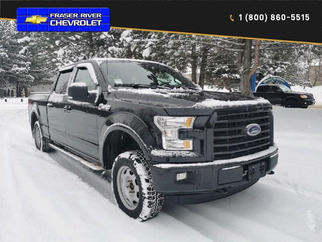 2016 Ford F-150 XLT (Stk: 9816) in Quesnel - Image 1 of 23
