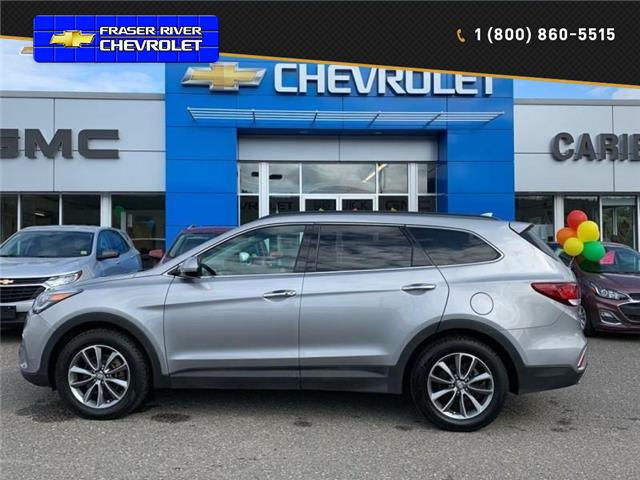 2019 Hyundai Santa Fe XL  (Stk: 9713) in Williams Lake - Image 2 of 39