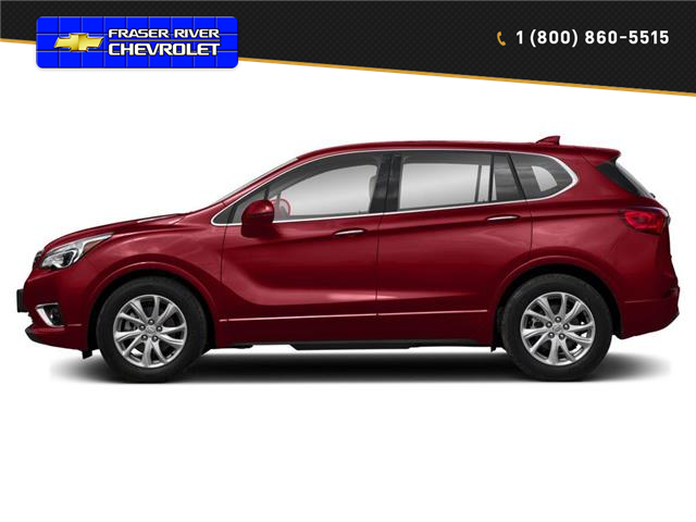 2020 Buick Envision Premium II (Stk: 20009) in Quesnel - Image 2 of 9
