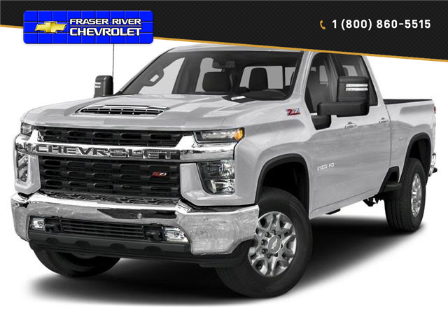 2020 Chevrolet Silverado 3500HD LTZ (Stk: 20026) in Quesnel - Image 1 of 9