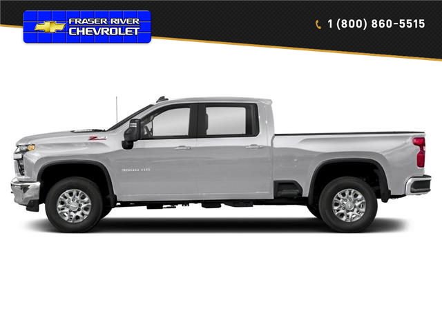 2020 Chevrolet Silverado 3500HD LTZ (Stk: 20026) in Quesnel - Image 2 of 9