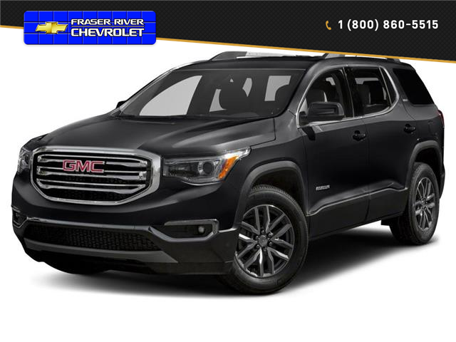 2019 GMC Acadia SLE-2 (Stk: 19208) in Quesnel - Image 1 of 9